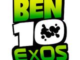 Ben 10: ExOS (2020)