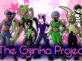 The Gijinka Project