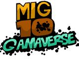 Mig 10: Gamaverse
