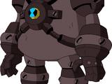 Nuke-In-A-Box (Earth-32)/Dimension 23