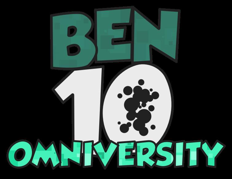 Ben 10: Omniversity/Chapter Guide