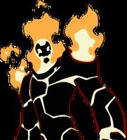 BBO Heatblast