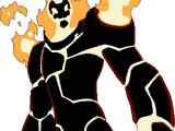 Heatblast (Earth-90)
