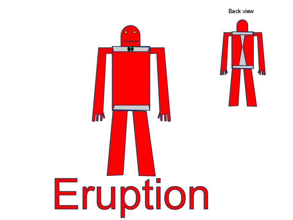 Eruption (S10)