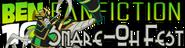 Snare-oh Fest Wordmark