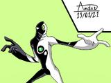 Shadowman (Ben 10K-OH)