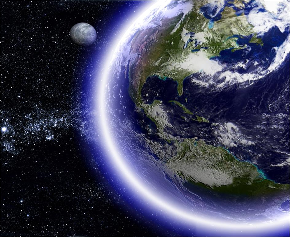 Earth/BTUF