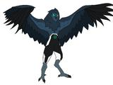 Rogue Raptor