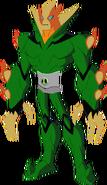 Swampfire EV000-0