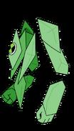 Mindmatter green