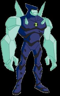 Diamondhead (Earth-45)