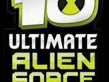 Ben 10 Ultimate Alien Force Old Version