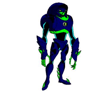 Mutatrix (M10)
