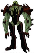 Vilgax Ultimate Heroes