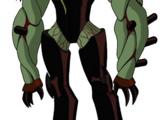 Dark Alliance (Ben 10: Omniverse Traveler)