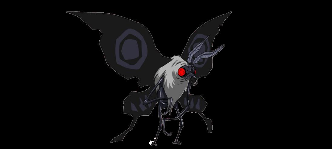Mothman (Ben 10: Haunted)