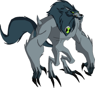 OV Blitzwolfer wo suit