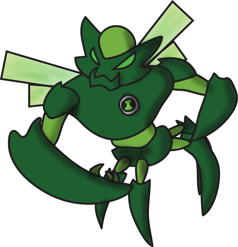 Mantisect