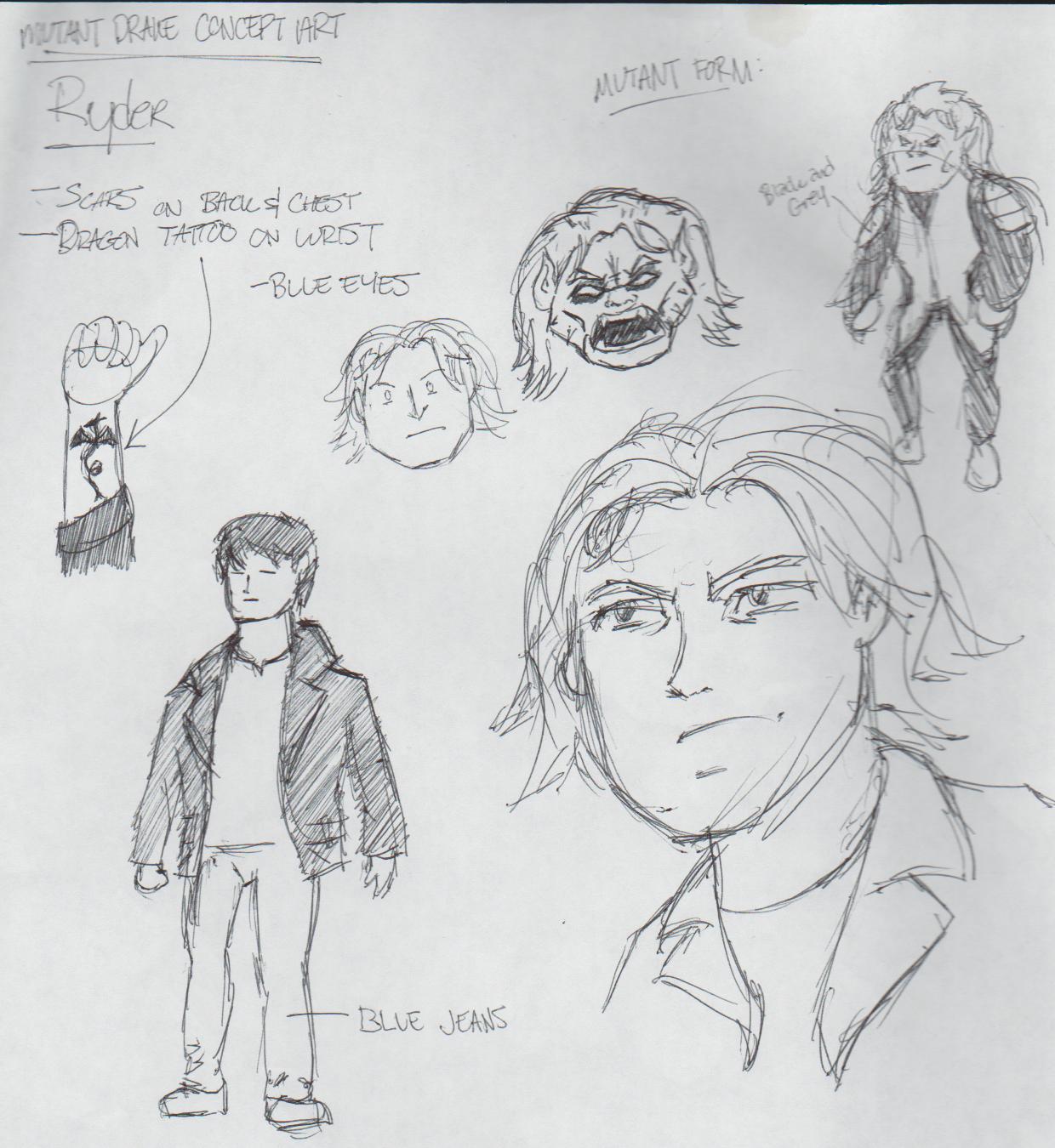 Ryder (MD)