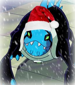 Brandon 10/Christmas Aliens 4