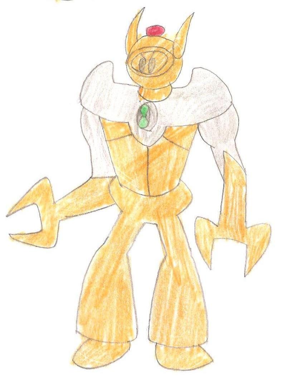 Electron (Imad 10)