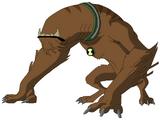 Wildmutt (Earth-50)/Timeline 1