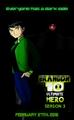 Brandon 10 UH Season 3 Poster