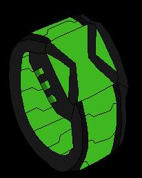 Omnitrix MK10