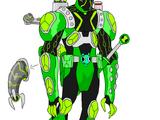 Xceed TenTen (Ben 10K-OH)