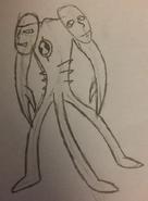 4D2 alien