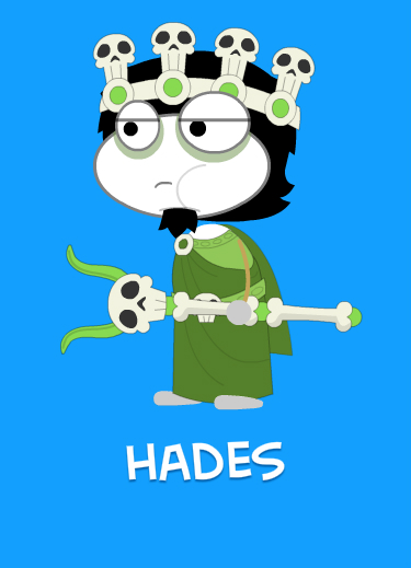 Hades (Villain)