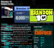 8,000 User Edits Special