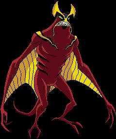 Jetray (Earth-90)