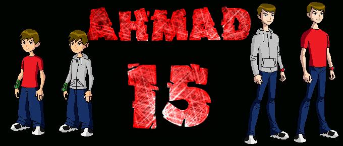Ahmad15/Ahmad 15 Reboot