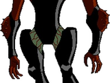 Vilgax (Earth-90)