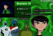 4,000 Edits!