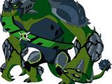 Ultimate Humungousaur (TNO)