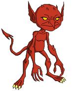 'Lil Devil