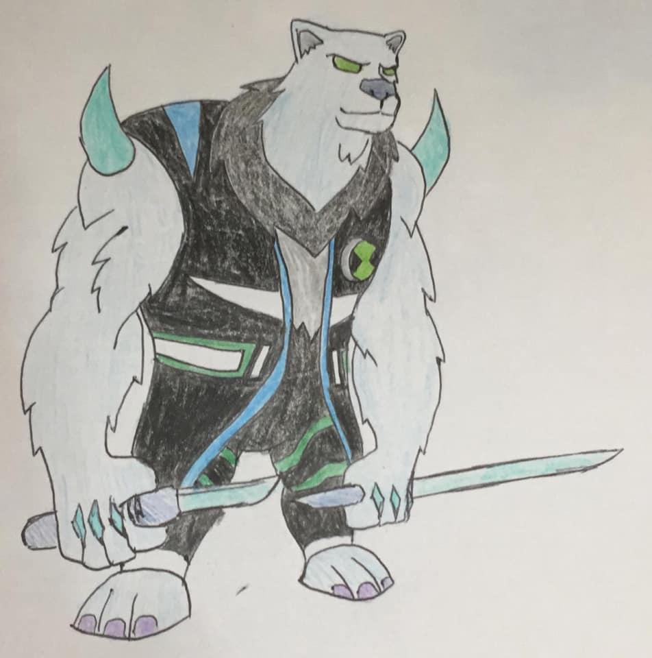 SnowBeast (Battle Ben-OH)