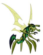 Stinkfly BTUP