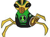 Ball Weevil (Battle Ben-OH)