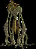 BBO The Mummy
