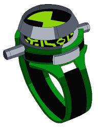 Omnitrix (Earth-9902)