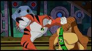 Rath VS Humungousaur OV For Doomsday