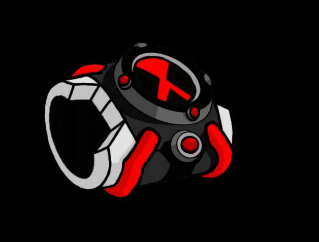 The Omnitrix (Earth-128)