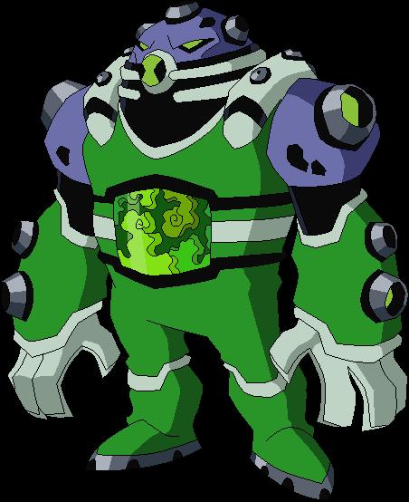 Gutrot (Earth-68)