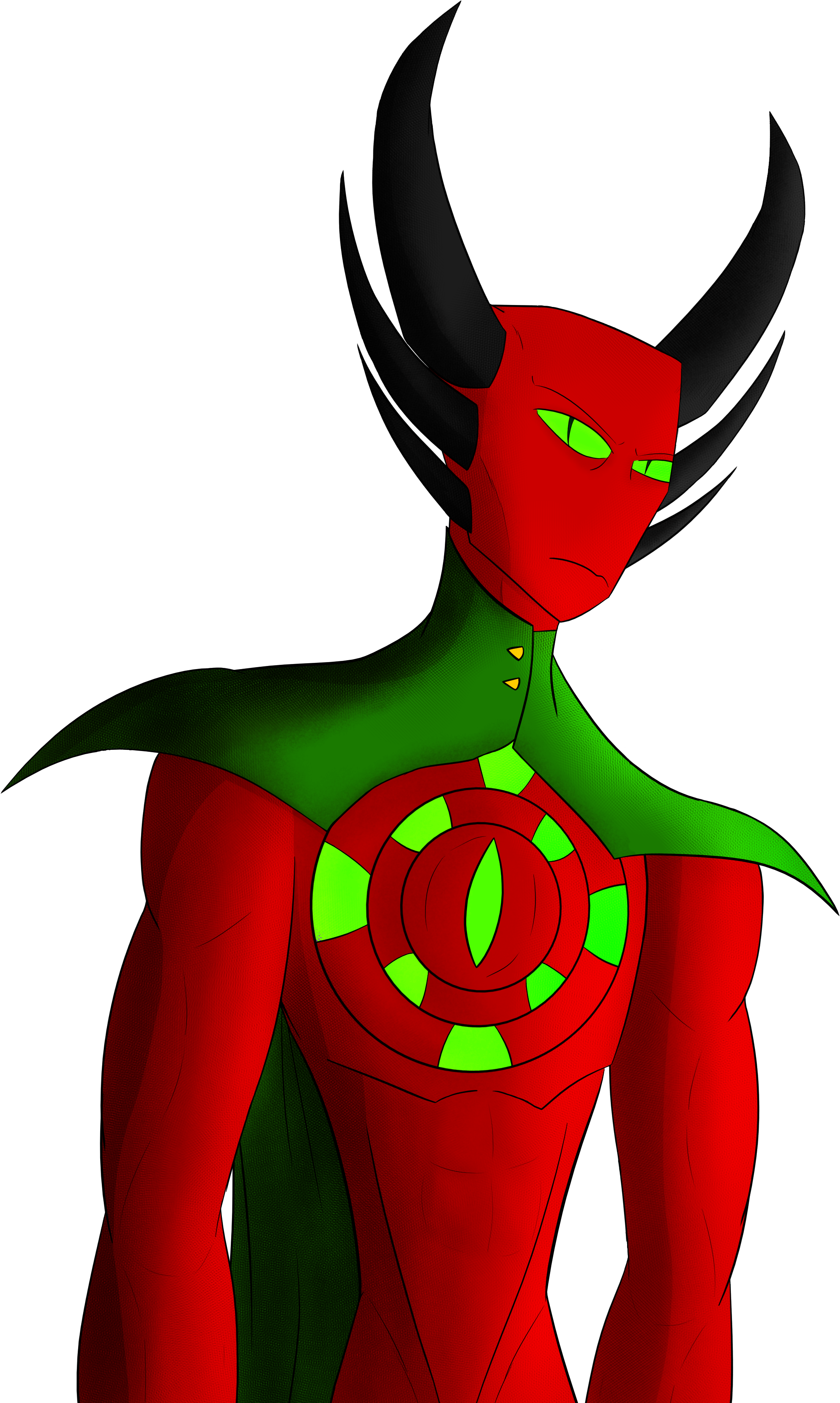 Fearoid (Tech 10: Rebooted)
