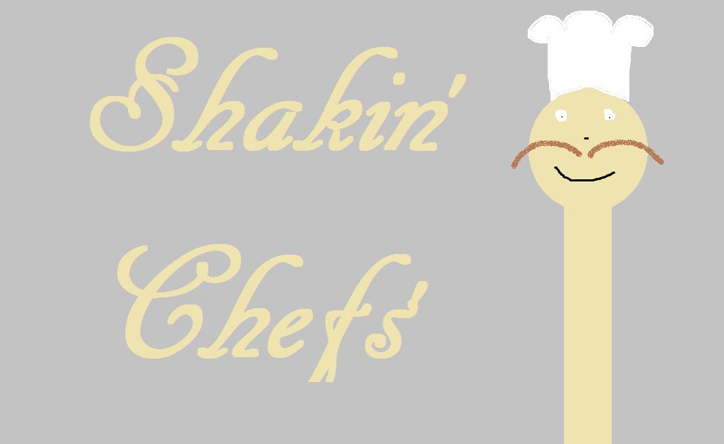 Shakin' Chefs