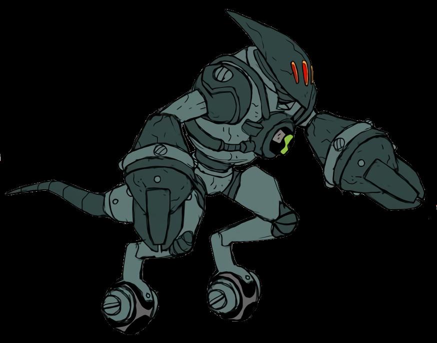 NuclearRaptor (AL 12)