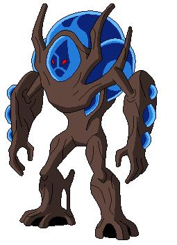 Krosskothen/Omnitrix Aliens without Omnitrix